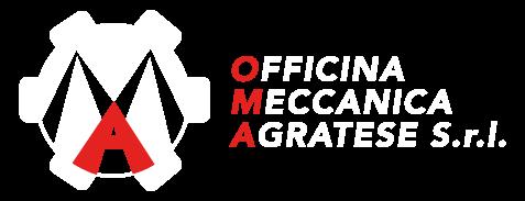 OMA – Officina Meccanica Agratese